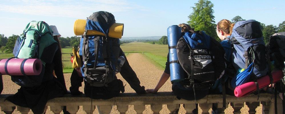 Duke of Edinburgh Expedition Backpacks